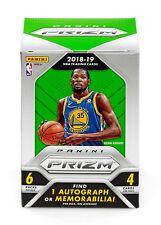 2018-19 Panini Prizm NBA Basketball card box BRAND NEW Doncic prizm rookie auto