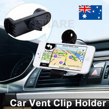 Universal Car Air Vent Phone Holder GPS Bracket for iPhone 7 Plus 6 Plus Samsung