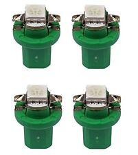 Verdes High Power SMD velocímetro iluminación VW Passat 35i 3a b3 b4 verde transformación set