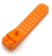 Lego New Brick Separator Orange Piece