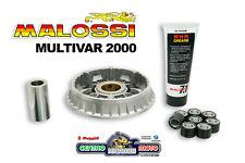 PIAGGIO M554M MALOSSI 5116230 VARIATORE MULTIVAR 2000  GILERA GP 800 4T LC