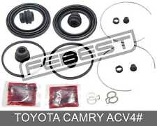 Front Brake Caliper Repair Kit For Toyota Camry Acv4# 2006-2011