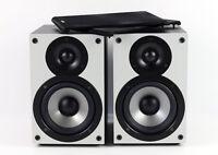 GRUNDIG Speaker M2300 DAB+ Stereo Lautsprecher 6 Ohm HiFi Boxen PAAR Schwarz