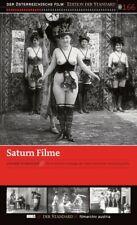SATURN FILME (Johann Schwarzer) NEU+OVP