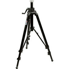 Manfrotto 475B Pro Geared Tripod with Geared Column, EU Seller! No Fees! NEW!