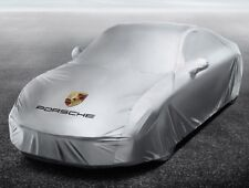 New Genuine Porsche 991 Carrera Gen 2 Outdoor Car Cover 991 044 000 01