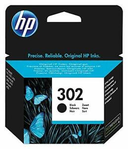 Cartuccia per stampante a getto di inchiostro HP 302 per DeskJet OfficeJet ENVY