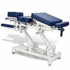 Everyway4all Ca130 Electric 8 Section Chiropractic Drop Medical Treatment Table