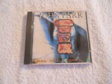 "John Parr ""Man with a vision"" rare AOR cd 1992 Edelton Records NEW"
