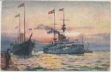 AK England -Schiff H.M.S. Renown (i771)