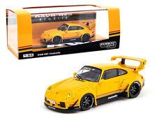Tarmac Works 1:64 Rauh-Welt Porsche RWB 993 Cinderella Thailand Exclusive