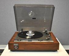 SONY PS 1800A Vintage Studio Plattenspieler ! Top !! Mit Grado Prestige Black !!