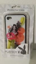 Apple 3D Protector Cover for iPhone 4 - Playboy