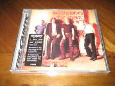 the SAINTS - I'm Stranded CD Early PUNK Hard Rock - Australia Rock N Roll - 1997