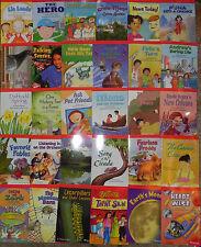 Storytown 3rd Grade 3 Below Leveled Readers 30 Books Paperback Homeschool