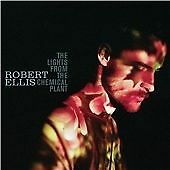Robert Ellis - Lights from the Chemical Plant (2015)
