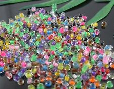 13Color 1000Pcs Jewelry Making Mixed Czech Glass Seed beads 2mm