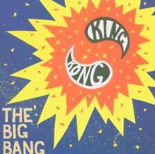 KING KONG - THE BIG BANG  CD NEUF