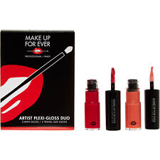 Make UP FOREVER artista PEXI Lucido Gloss Set