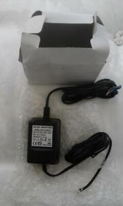 AC/DC ADAPTER 12V 500mAMP... MODEL NUMBER D41B1200500