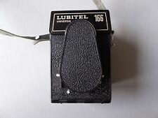 Lomo Lubitel Universal 166 Boxkamera mit 4.5/75 1:4.5 75mm Optik!