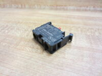 Allen Bradley 800F-X01 Contact Block 800F-XO1 (Pack of 3)
