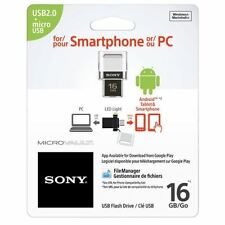 Pendrive Sony USB 2.0 da 16 GB