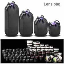 Unbranded Compact Cases/Pouches for Camera Lens Cases, Bags & Covers