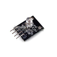 Hobby Components UK - 3 colour LED Module