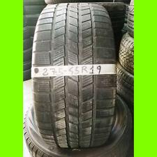 4 Pirelli Pneus Pneumatiques Hiver Glace et Neige 275/45/19 R19 108V