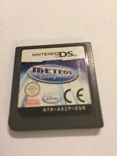 NINTENDO DS NDS DSL NDSL DSi XL GAME CARTRIDGE ONLY METEOS DISNEY MAGIC