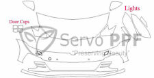 Precut 3M PRO Series Clear Bra Kit for 18+ Volkswagen Golf GTI
