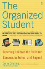 Organized Student Teaching Children Skills for Success Middle Home School Study