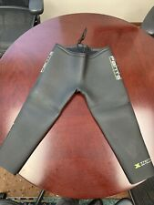Xterra Wetsuits Lava Pants Men's Large Best Swim Training Tool