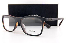 e09fd1089d99 Brand New Prada Eyeglass Frames PR 05SV UBH Matte Black for Men Size 55