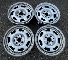 4xFelge für Polo 6KV / Golf 2 / Passat 35i 6x14 et38 6K9601027-1L0601025C #10895