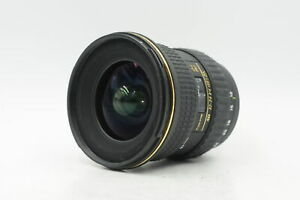 Tokina AF 12-24mm f4 AT-X Pro SD IF DX Lens 12-24/4 Nikon #271