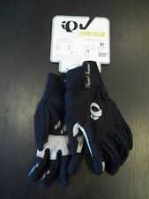 Pearl Izumi Womens Select Softshell Glove Small Black Cycling Winter New