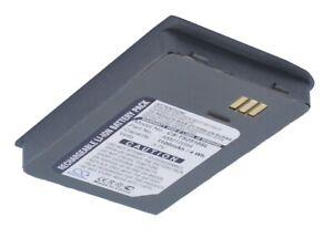 LI-ION Battery 3.7V 1100mAh Type AM010084 For THURAYA SO-2510 SO-2520 SO-3319