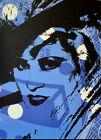 Peter Mars Art Mae West Vaudeville Burlesque Hollywood Bombshell