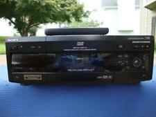 Awesome Sony DVP-CX860 300 + 1 DVD Disc Explorer / SACD/ CD/ VCD Mega Changer