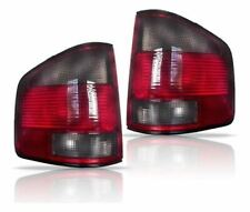 Red Smoke Tail Lights 1994-2004 GMC Sonoma / Chevy S10 / Isuzu Hombre Brazilian