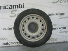 RUOTA DI SCORTA DUNLOP SPORT 300 205/60 R16 92H 5,16MM CITROEN JUMPY 2.0 100KW D