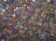 "1 lb Chalcopyrite Mineral Specimens - 1""-1.75"" - guaranteed 10 pcs - Peacock Ore"
