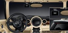 Genuine BMW MINI Advanced Eye Front & Rear Dash Camera Recorder Kit 66212289725