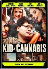 Kid Cannabis (DVD, 2014) (WGU01538D)