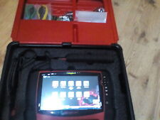 Snap on Verus Pro Scanner Diagnostic Snap On 17.4 American software