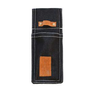 Gürteltasche für Gartenschere Tasche Holster Gerätetasche Jeans Denim Esschert
