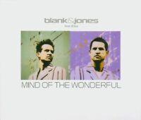 Blank & Jones Mind of the wonderful (2004, feat. Elles) [Maxi-CD]
