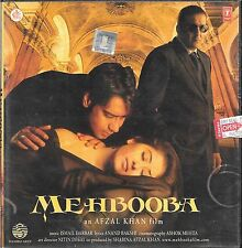 Mehbooba Sountrack Bollywood10 Tracks T Series Label &
